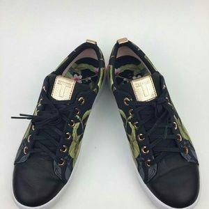 TED BAKER LONDON Ahfira Sneaker sz 9